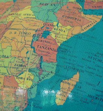 mapamundi africa