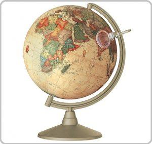 nova rico globo terraqueo opiniones