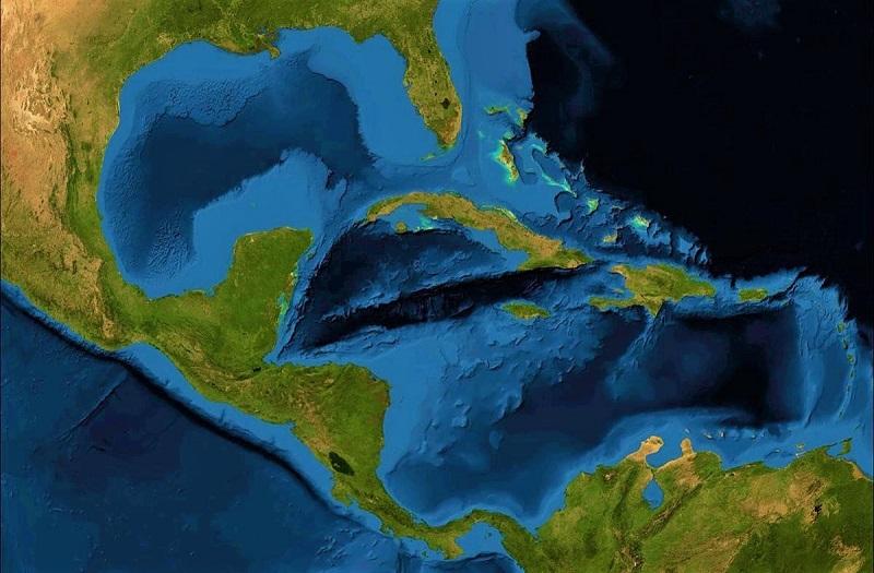 centroamerica america central