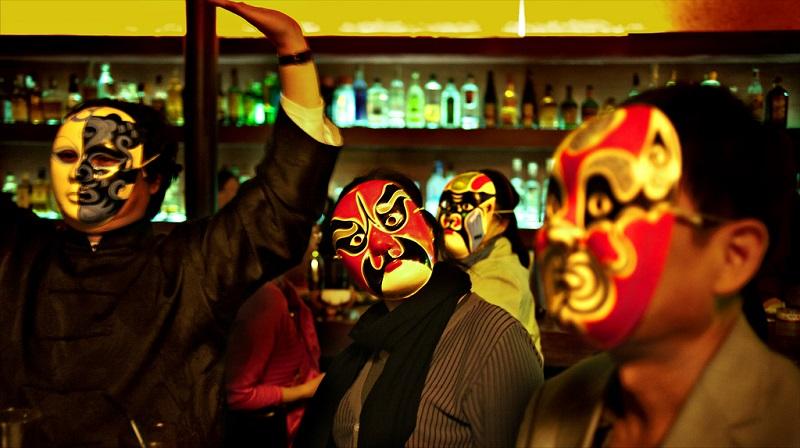 como se celebra halloween en asia