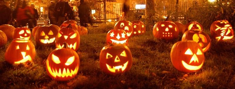 como se celebra halloween en holanda