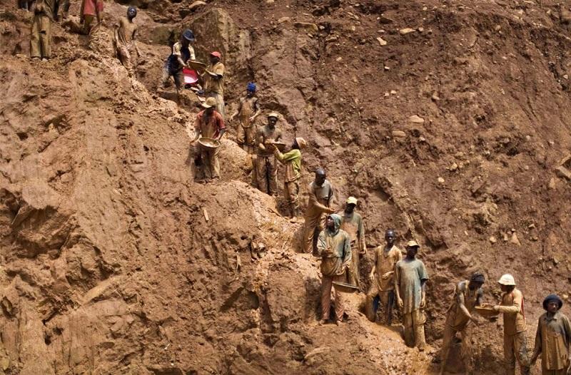 africa el congo pobreza
