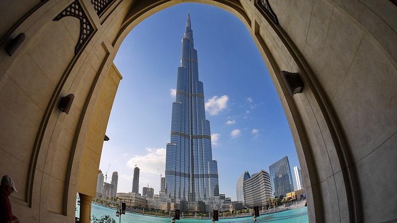emiratos arabes unidos riqueza