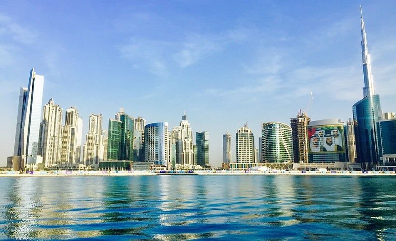 Dubai, EAU - 16,66 millones de visitantes