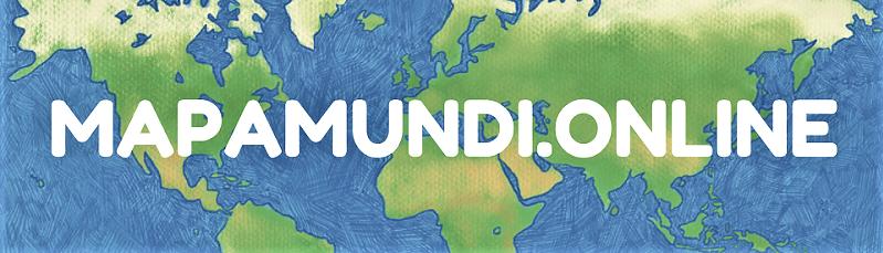 imagen mapamundi online