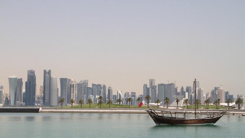 qatar pais mas rico mundo