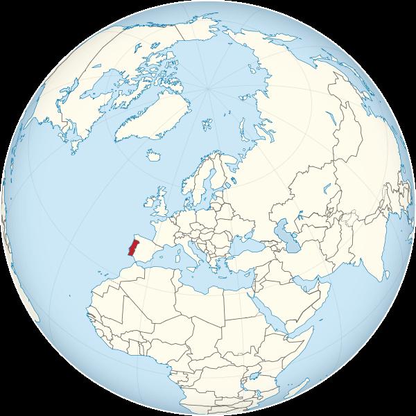 mapamundi portugal