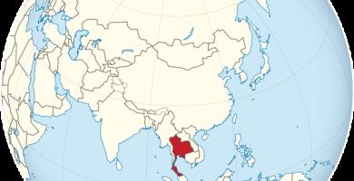 descargar mapas tailandia