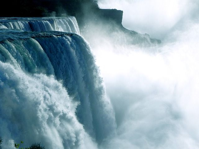 cataratas del niagara eeuu
