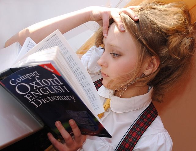curiosidades idioma eeuu